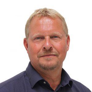 Sales Director, Europe for VARO