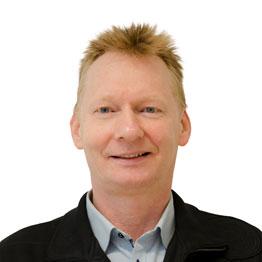 Niels Jensen, CEO